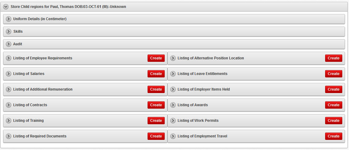 Peoplepay Human Resource Management Information System